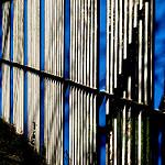 Iron bar photo