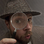 The Detective by paurian